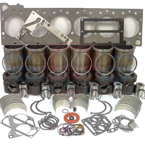 In-Frame Engine Rebuild Kit - M-4352286 - Interstate McBee