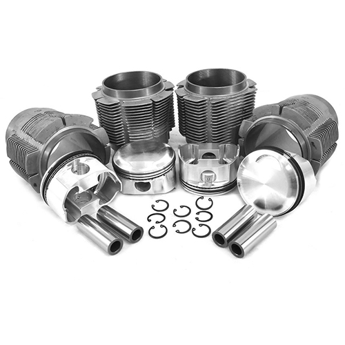 Deutz Piston and Liner Kit A