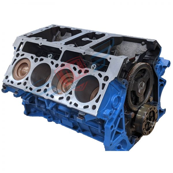 Ford 6.4L Short Block