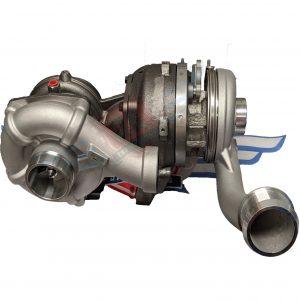 6.4L Turbo