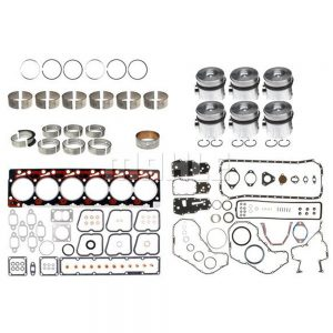 12V Cummins Kit - Mahle