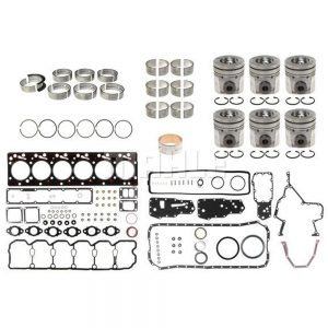 Cummins 5.9L 24v HO Kit